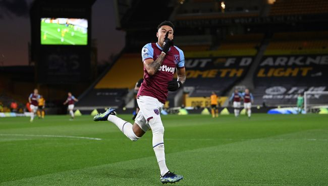 Jesse Lingard will play a key role if West Ham are to down Chelsea
