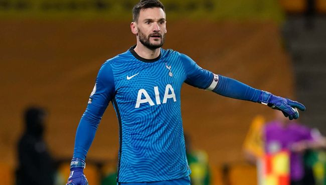 French international Hugo Lloris had strong words for his team-mates after their Europa League exit