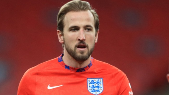 Harry Kane continues to prove his worth at international level