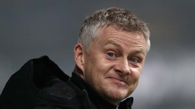 Ole Gunnar Solskjaer has offered a novel theory about why Man United have underwhelmed at home this season