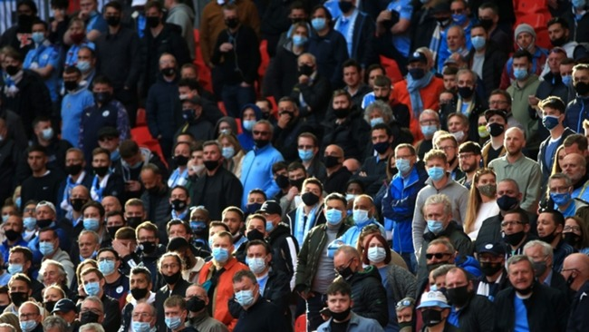 Manchester City fans will have their travel to the Champions League final provided by the club