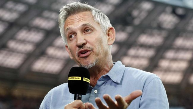Gary Lineker believes England have their best chance of glory in at least a decade