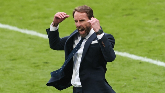 Gareth Southgate's decisions have been vindicated