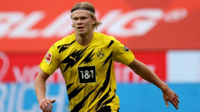 Europe's biggest clubs are on high alert as they monitor the availability of Erling Haaland