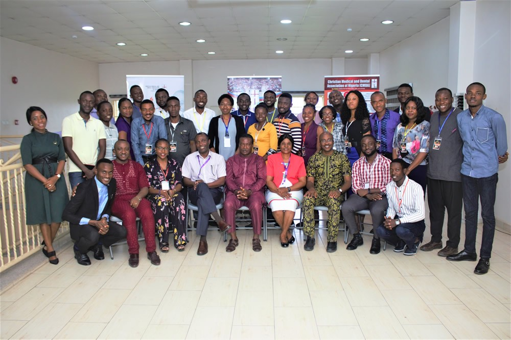 Institute for Excellence in Healthcare and Leadership (IfEHL)