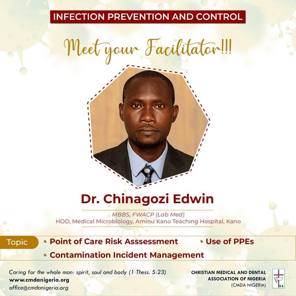 dr chinagozi edwin