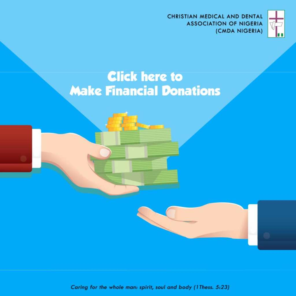 COVID-19 Response Donation