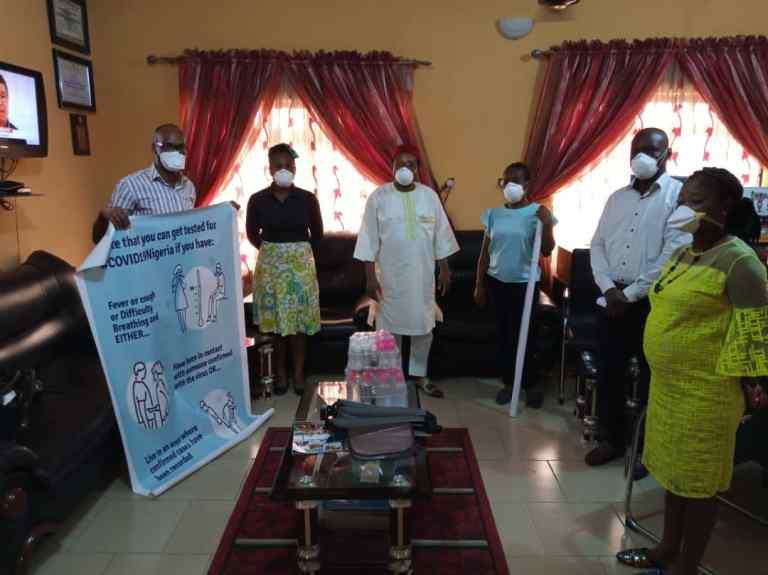 CMDA Nigeria News Update