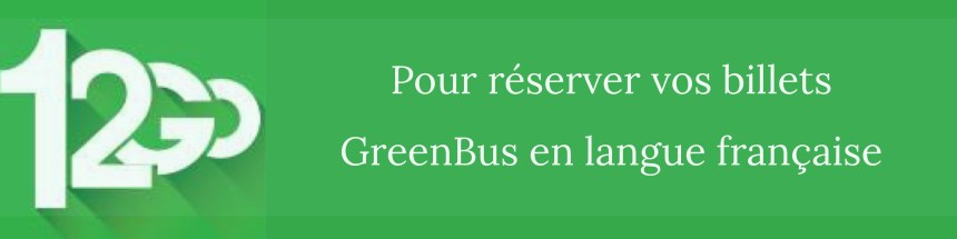12Go Asia Billets GreenBus