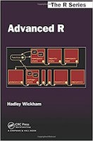 Advanced R by Hadley Wickham