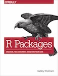 How to create a R Package