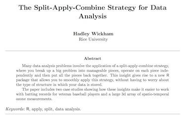 Pandas GroupBy: Introduction to Split-Apply-Combine | Python