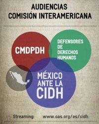 147º período de sesiones de la Comisión Interamericana de Derechos Humanos (CIDH)
