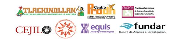 Senado debe aprobar a la brevedad las reformas en materia de fuero militar y desaparición forzada de personas: organismos de derechos humanos