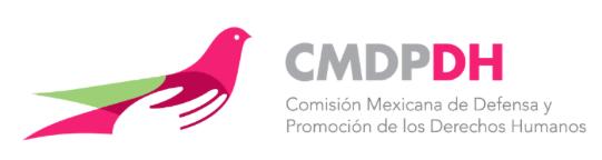 CMDPDH expondrá ante CIDH impunidad en México y grave situación de DDHH