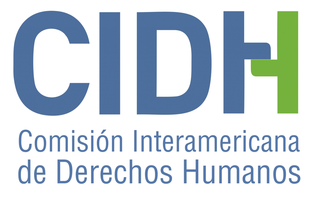 Audiencias CIDH