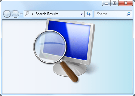 Boost Windows Search in Two Steps