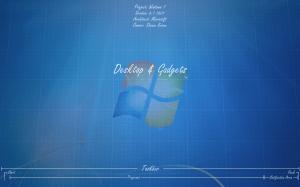 Seven Desktop