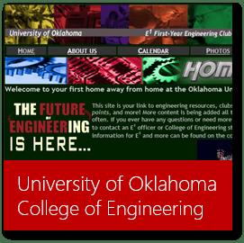 University of Oklahoma, College of Engineering