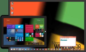 More Windows