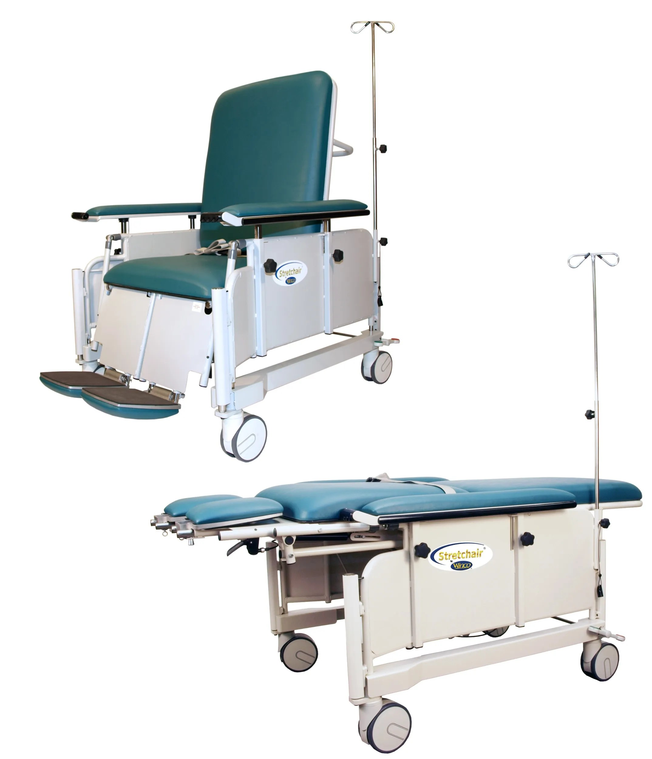 Stretcher Chair Stretcher Chair Exam Tables Cme Corp