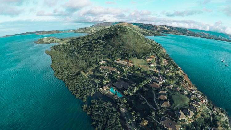 FIJI<br>Culture/Diving/Hiking<br>September 18-25, 2021