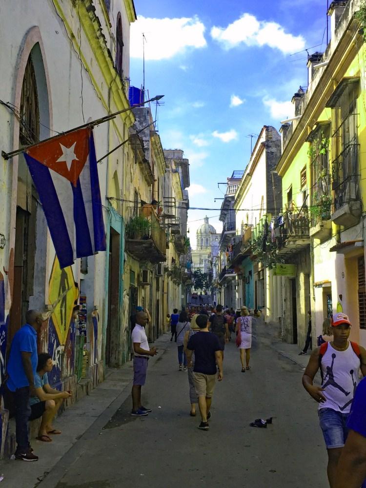 Cuba Culture/Diving<br>March 2022