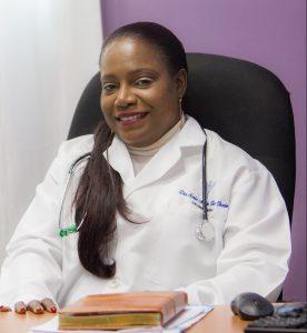 Dra. Sonia Gilba