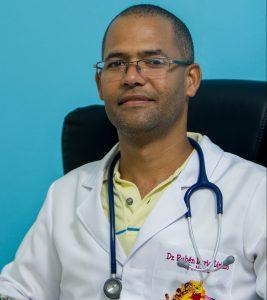 Dr. Rubén Liriano