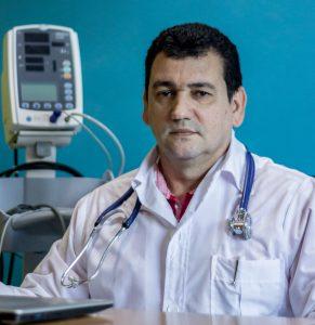 Dr. Luis A. Chavez