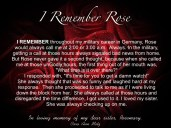 I REMEMBER ROSE PART TWO.007