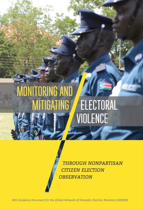 Monitoring-and-Mitigating-Electoral-Conflict
