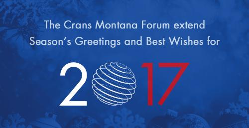 the crans montana forum