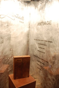 Ricerca nuove tendenze - Anteprima Milano 2011