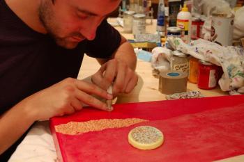 Marcello De Angelis Industrial designer Verona