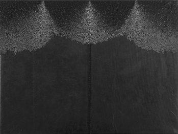 Nero: acrilico su tela acrylic_injection_painting on canvas