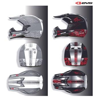 EVS_TAKT-Helmet