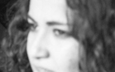 Alessia Giardino: designer di texture e superfici