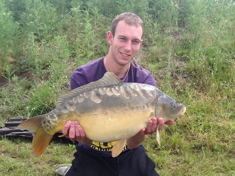 alistair smith 17lb