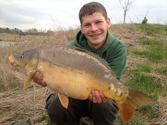 mark betteridge 13lb