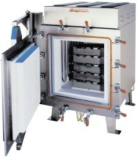 High Temperature Kilns and Furnace Considerations - CM ...