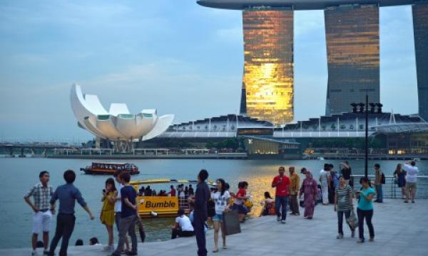 Coronavirus outbreak afflicts tourism-related stocks in Singapore ...