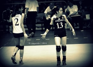Valdez and Lazaro