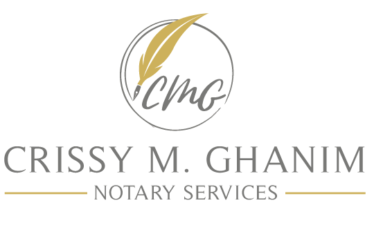 CMG Notary