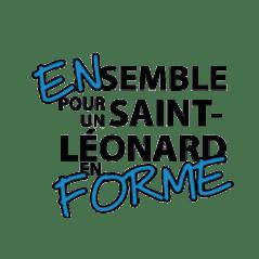 Ensemble pour un Saint-Léonard en forme
