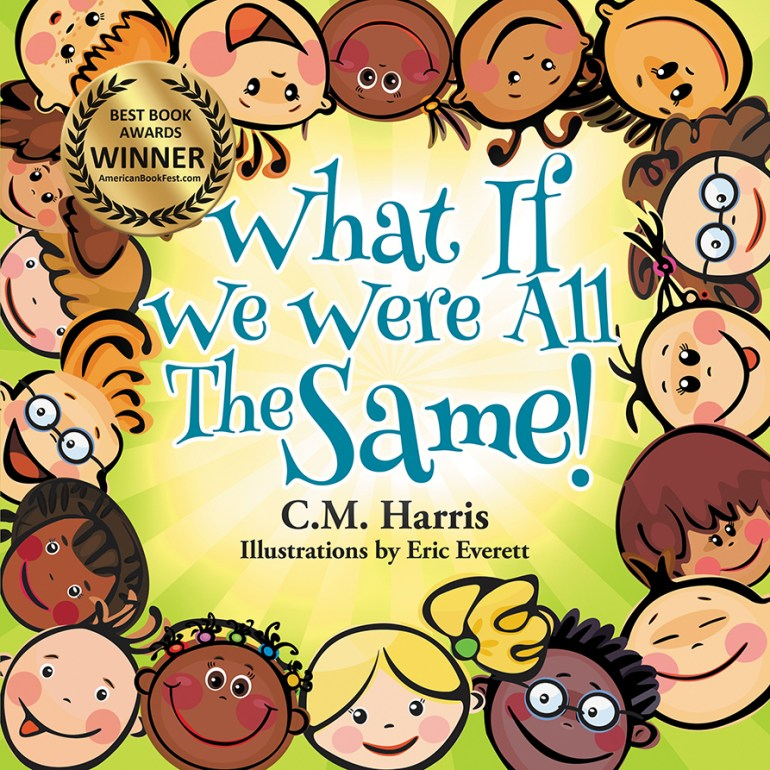 What If We Were All The Same!