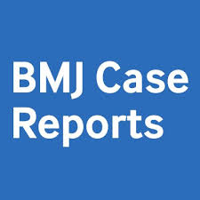 BMJ Case Reports Cover