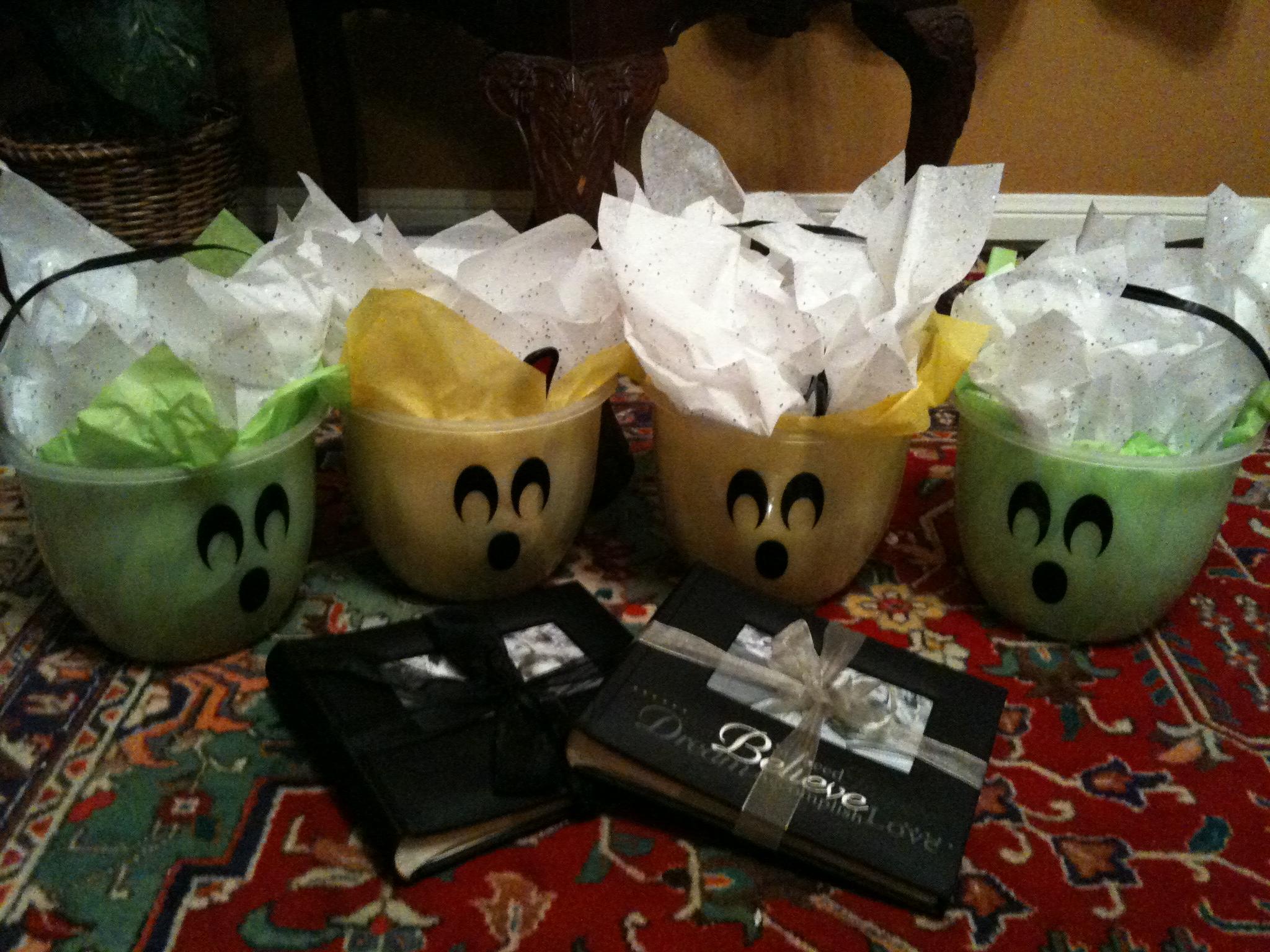 OT Psych prizes