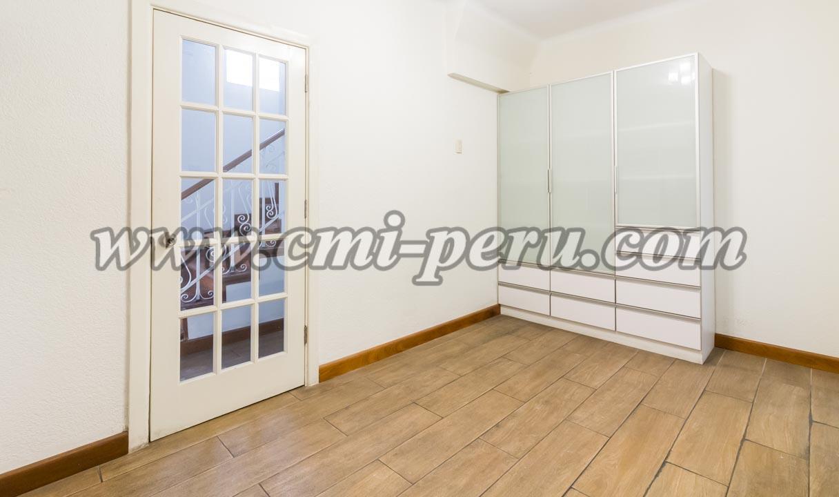 Alquiler Casa amoblada 6 Habitaciones Miraflores
