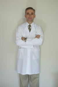 Dr. Pablo Echeverry